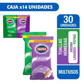 Caja-x-14-Unidades-Toalla-humeda-multiuso-Pepino-y-Lavanda-30-Un-Virutex.jpg