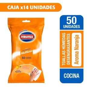1101605_TOALLAS-DESENGRASANTESMULTIUSO-X50u-Easy-Clean