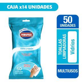 1101606_PAÑOS-VIDRIO-Y-ESPEJO-POUCH-X50-EASY-CLEAN