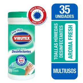 1400734_TOALLAS-DESINFECTANTESBAÑO-35U---EASY-CLEAN