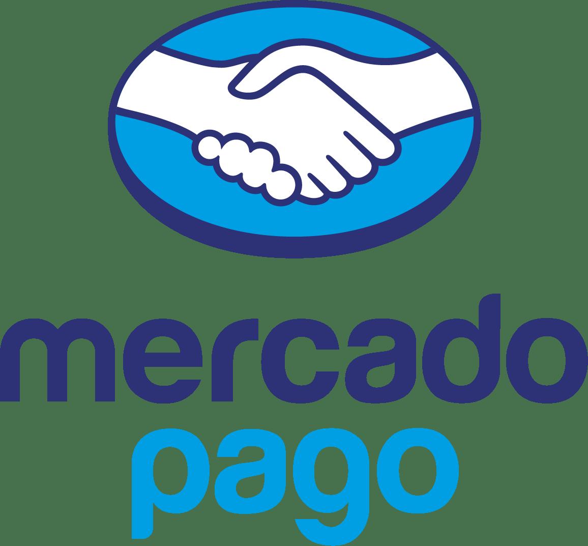 Logo MercadoPago, MercadoLibre